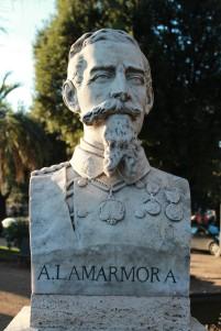 Alfonso La Marmora (1804-78)
