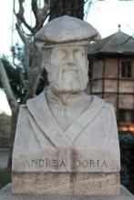 Andrea Doria (1466-1560)