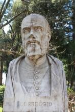 Antonio Allegri detto il Correggio (1498-1534)