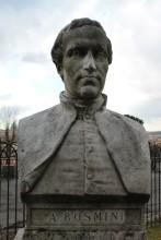 Antonio Rosmini (1797-1855)