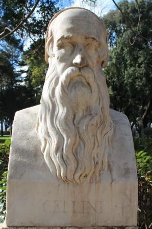 Benvenuto Cellini (1500-71)
