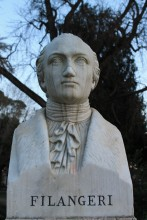 Gaetano Filangieri (1752-88)