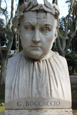 Giovanni Boccaccio (1313-75)