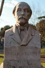 Luigi Carlo Farini (1812-66)